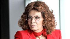 Sophia Loren ha paura dei cellulari - Spettegolando