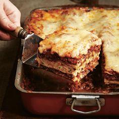 La meilleure lasagne