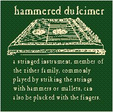 Hammered Dulcimer Definition Sweat Shirt XXL by Teesnat on Etsy