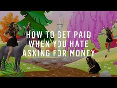 This was such a great episode! Loved the scripts Marie gave. :) How To Get Paid When You Hate Asking For Money