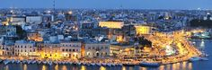 AlItalia special offer. Flight from New York to Brindisi rounde-trip economy class just from 1 013$!
