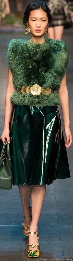 Dolce & Gabbana   S/S 2014 RTW♥✤   KeepSmiling   BeStayBeautiful