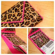 Duct tape wallet - for E