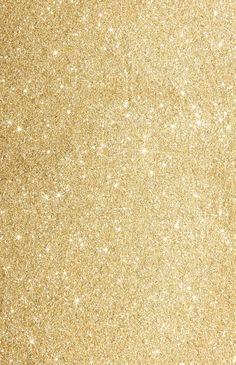 Gold Glitter background Más