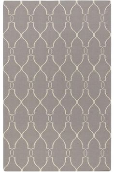 Argonne Rug - Handmade Rugs - Wool Rugs - Rugs | HomeDecorators.com Love this pattern and color.  Other color options available.