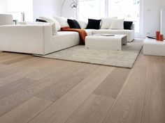 Risultati immagini per parket eik Living Room Flooring, Bedroom Flooring, Interior Design Living Room, Living Room Designs, Floor Colors, Wooden Flooring, Home Furniture, New Homes, Home Decor