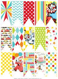 circus flags - Google Search