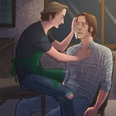 Image result for sabriel supernatural