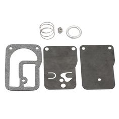 Fuel Pump Overhaul Kit for Briggs and Stratton 393397 253700-255400 400400-422700 16-18 HP