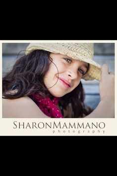 Portraits by Sharon Mammano Photography