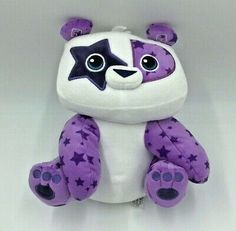 Animal Jam Fluffy Friends Posh Panda Deluxe Plush #HarryPotter #Harry #ButterBeer