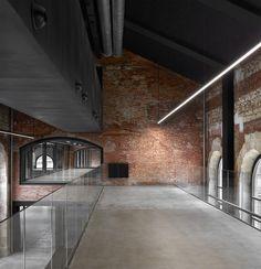 Gallery of Burgos Railway Station Refurbishment / Contell-Martínez Arquitectos - 16