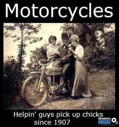 #Motorcycles... has your motorcycle worked for you? - uploaded by #MotorcycleHouse