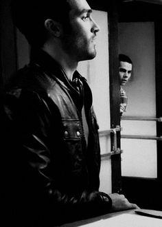 Teen Wolf ~ Derek Hale and Stiles Stilinski