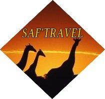 Logo de Saf'travel