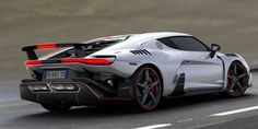Just what the world needs, more boutique supercars.Italdesign is a design and engineering company that was started by Giorgetto Giugiaro in the late 1960s and is currently owned by Audi. It's styled dozens of cars over the years, from the Alfa Romeo Brera to the DeLorean DMC-12 and even the Lotus Esp