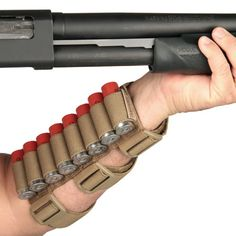 ‿✿⁀ Be Prepared ‿✿⁀  ~~BLACKHAWK! Pro Shooters Forearm Sleeve