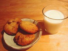 Véritables cookies américains testés et approuvés par Mamie Paulette.