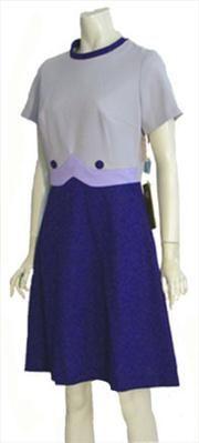 NWT Mod Vintage 1960s Dress