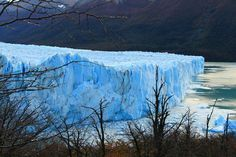 Glaciar mireno
