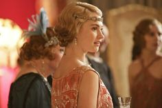Downton Abbey Series 4: Christmas Special Scenes