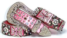 cowgirl belts - Google Search