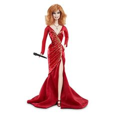 Reba McEntire Barbie - I wish I had this one for my collection!