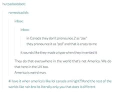 When no one realized that they said things weird. | 17 Times America Got Burned By Tumblr