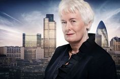 You're hired Dr Mountford! Margaret from the Apprentice finally completes her doctorate