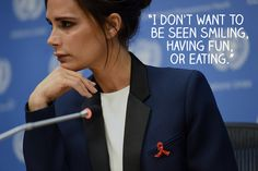 19 Things Victoria Beckham Has 100% Actually Said