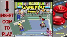 Body Slam Dump Matsumoto ARCADE - Round 1