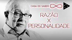 RAZÃO X PERSONALIDADE | FRANKLIN LEOPOLDO E SILVA