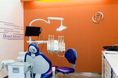consultorio 3  dental advance belgrano clinica estetica odontologica av cabildo 2758 tel 011-4787-9123