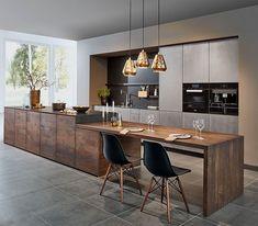 #interiordecorating #kitchendesignideas #chickitchens #kitchendesign