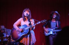Live Review: Melissa Polinar at Hotel Cafe