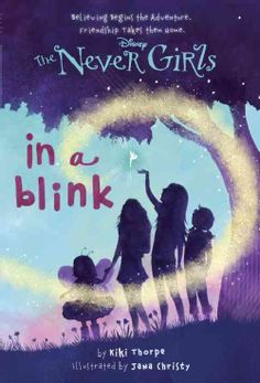 In a Blink ages 6-10 early chapter book series