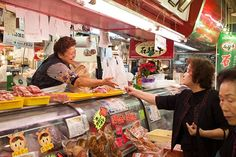 Okinawa Island Guide » Explore Makishi Public Market