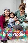 INPES - Semaine de la Vaccination 2015 - Documents grand public
