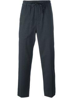 3.1 PHILLIP LIM Drawstring Trousers. #3.1philliplim #cloth #trousers