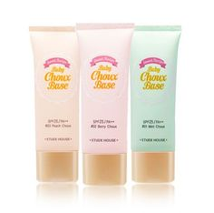 Etude House - Baby Choux Base - Make Up Foundation - 35g