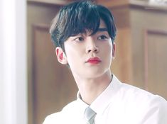 [Drama Extraordinary You / Suddenly One Day, 어쩌다 발견한 하루 - 2019 MBC Drama of the Year Drama Gif, Drama Memes, Dramas, Chines Drama, Best Kdrama, Jung Hyun, Ulzzang Korean Girl, Photography Poses For Men, Korean Aesthetic