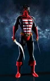Caroq superhero indonesia