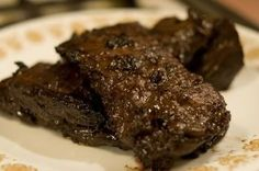 meat lover's guide to marinating meat + 10 primal marinades... the skirt steak marinade is insanely delicious!