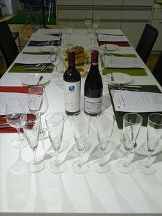 Special dinner class