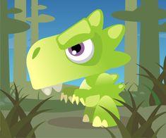 Quick Tip: How to Create a Cute Cartoon Dinosaur (via a href=http://vector.tutsplus.com/tutorials/illustration/quick-tip-how-to-create-a-cute-cartoon-dinosaur/vector.tutsplus.com/a)