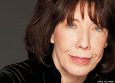 The Entertainer Lily Tomlin | Advocate.com