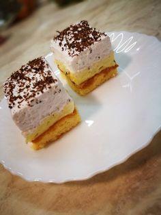 Menyasszony szelet   Deák Erika receptje - Cookpad receptek