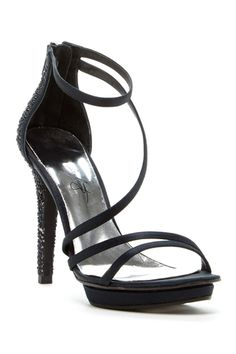 A.B.S. Allstar Crystal Encrusted Sandal from HauteLook on Catalog Spree