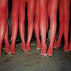 Ideas Fashion Shoes Photography Sexy Legs For 2019 Jeanne Damas, Red Aesthetic, Aesthetic Fashion, Scarlet, Lady In Red, Red Color, Editorial Fashion, Fashion Photography, Photography Accessories