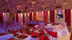 decoracion salones fiesta ambientacion - Buscar con Google